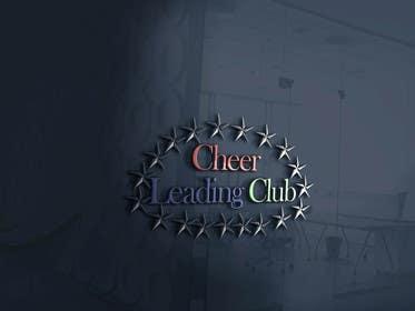 #170 for Cheer Logo by mdsaiful188354