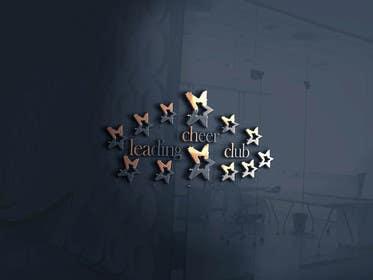 #173 for Cheer Logo by mdsaiful188354