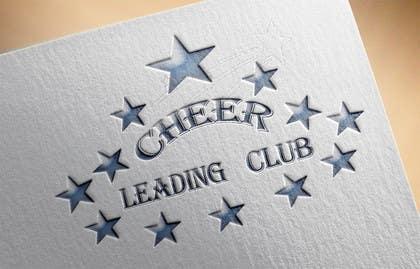 #176 for Cheer Logo by mdsaiful188354