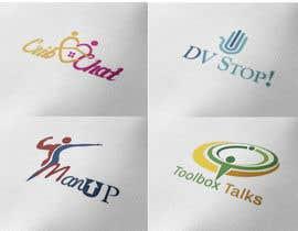 #29 for Logo Design Mock Up by khuramsmd