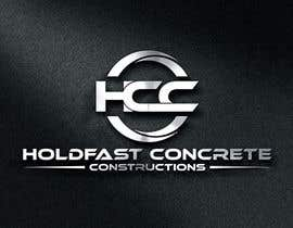 #171 for Design a Logo for Concrete construction company by primarycare