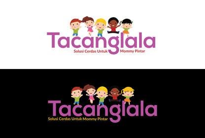 #42 for Design a Logo for Tacanglala Baby Equipment Rental by sabbir049