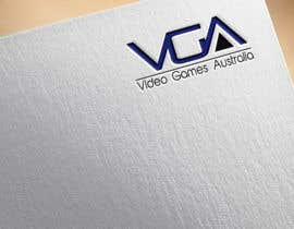 #52 for Logo Design x2, video games and TCG by creativegirlrd