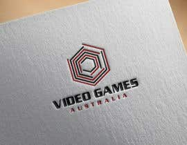 #119 for Logo Design x2, video games and TCG by Rajmonty