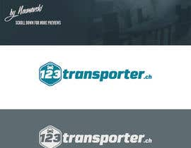 #45 for Design a Logo for rent a car (transporter) by Naumovski