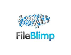 #55 cho Logo Design for fileblimp bởi winarto2012