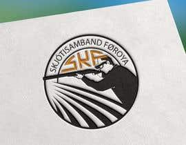 #114 for Design a logo for a shooting federation by sakib337