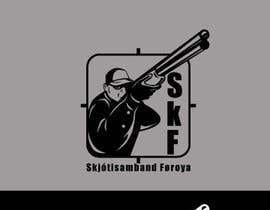 #41 for Design a logo for a shooting federation by naeem2552