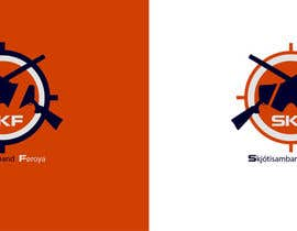 #56 for Design a logo for a shooting federation by tatancruz