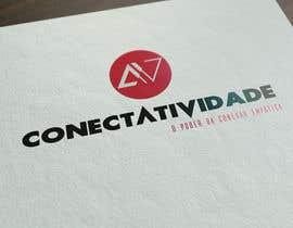 """#32 for Logotipo do curso """"Conectatividade"""" by bodecomelata"""