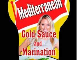 #5 for Design for Mustard Sauce by AmilaNiroshana
