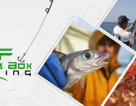 #45 for Design a Facebook Banner For A Fishing Shop by sankhadip232