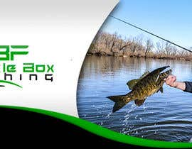#43 for Design a Facebook Banner For A Fishing Shop by maidang34