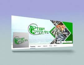 #85 for Design a Facebook Banner For A Fishing Shop by avishek1989