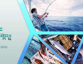 #84 for Design a Facebook Banner For A Fishing Shop by Mmado
