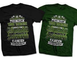 #15 for Design a T-Shirt by novuz