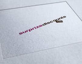 #9 for Design surprizediscounts logo by HabiburHR