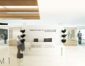 #30 for Office Interior Design by miljanpopovic88