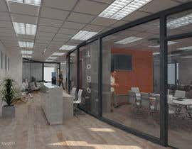 #28 for Office Interior Design by iliasarch