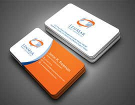 #14 for I need some business cards designed by sanjoypl15