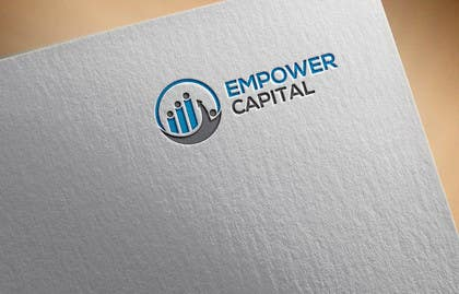 #422 for Empower Capital Logo design by armanabir7007