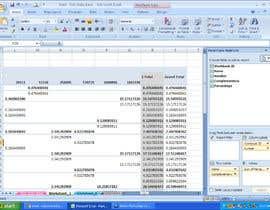 #26 for Easy Excel Task by Rajeswarisrikuma