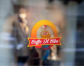 #8 for Caffe Il Cibo -  logo design by mukesh7771