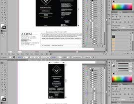 #3 for Redesign Photoshop files in Adobe InDesign by Creoeuvre