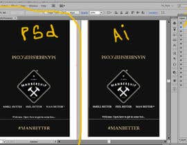 #6 for Redesign Photoshop files in Adobe InDesign by Creoeuvre