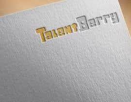 #26 for TalentBerry Logo by mdarifjawad