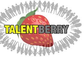 #36 for TalentBerry Logo by marcyleal