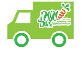 #1 for I need a design for advertisement on delivery vehicle by mmrgpd