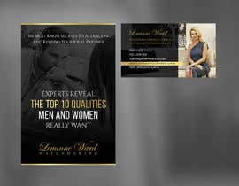 #75 for 2 eBook Covers, Business Card and Email Signature Design by zdenusik