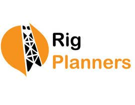#6 for Oil rig logo by SafiWaseem