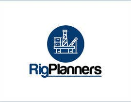 #4 for Oil rig logo by cotekatherine