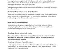 #29 for 11 Ways Clean Carpets Make You Healthier by jennyrmanibo