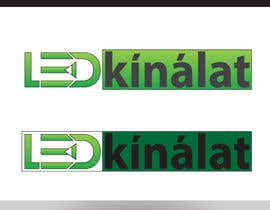 "#31 for Create vector logo for ""ledkinalat"" by Talhakun9"