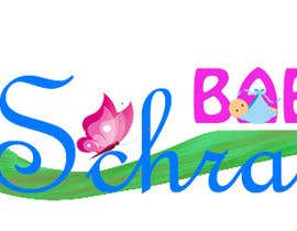 #7 for Redesign my logo for Babyschrank by muruganviscom