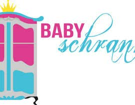 #4 for Redesign my logo for Babyschrank by marcelgutierrezg