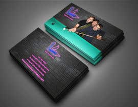#3 for Design some Business Cards by sanjoypl15