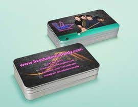 #48 for Design some Business Cards by babarhossen