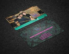 #21 for Design some Business Cards by AimeagerKRF