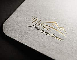 #5 for Your Mortgage Broker Logo Design by cretiveman00