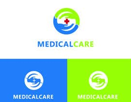 #81 for I need health care logo by SolimulKhan