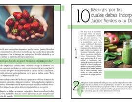 #7 for Necesito algo de diseño gráfico by ljtabatam