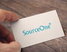 #36 for Design a Logo for SourceOne by vishallike
