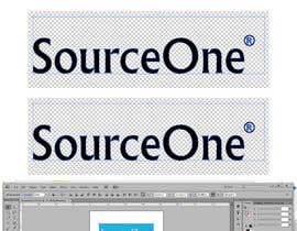 #49 for Design a Logo for SourceOne by Creoeuvre