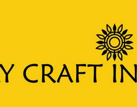 #15 for Design a Logo - Clay Craft India by pravina