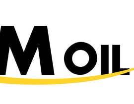 #61 for Oil company logo minimalist design by galangilman