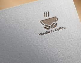 #32 for Design a Coffee Trailer Logo by AlizaRehman456